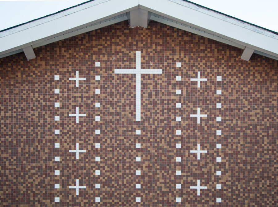 Tile-Cross