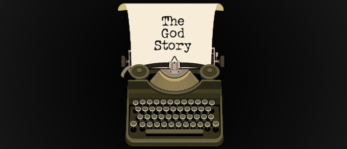 The God Story 1:  Introduction