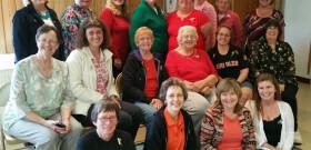 Women's Retreat - May 2, 2015