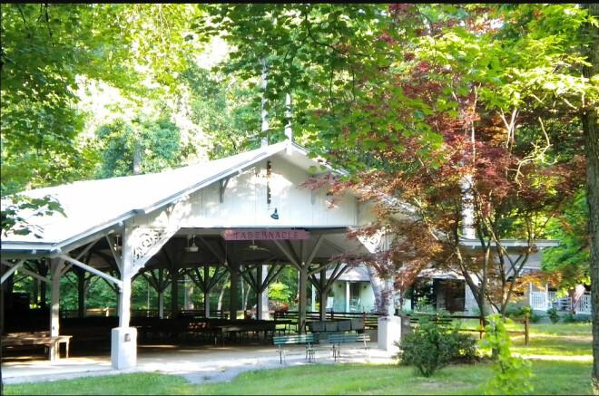 Worship At Emory Grove