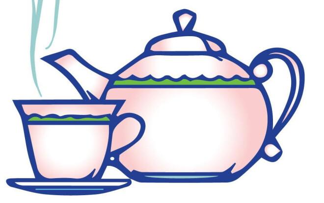 Teacup of Blessings