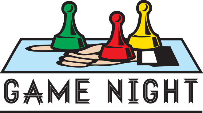 Game Night at RUMC