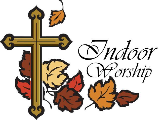 Sunday Worship Registration